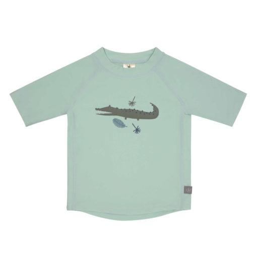 Lässig UV Shirt Kurzarm 2