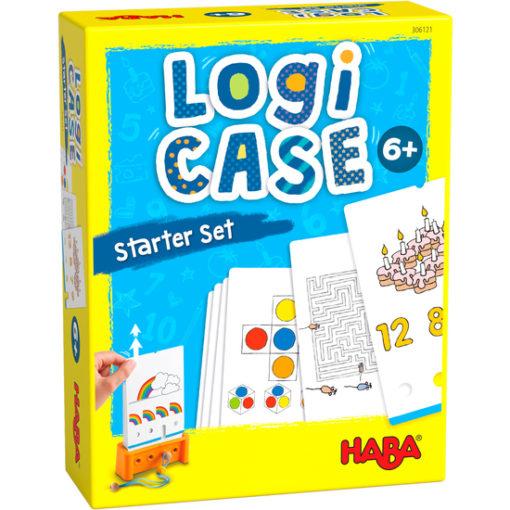 Haba LogiCase Starter Set 6+ 1