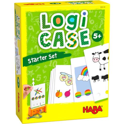 Haba LogiCase Starter Set 5+ 1