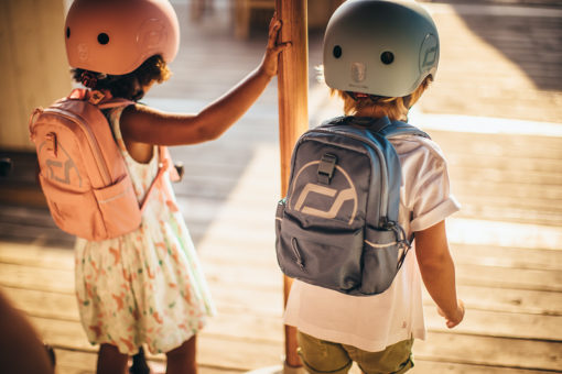 Scoot and Ride Rucksack 1