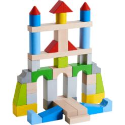 HABA Bausteine Bauklötze für Kinder