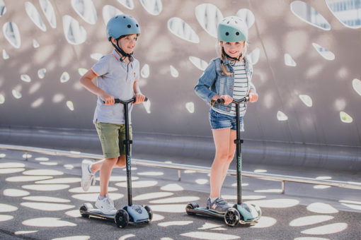 Scoot and Ride Highwaykick 5 LED 1