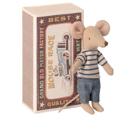 Maileg Big Brother Mouse 1