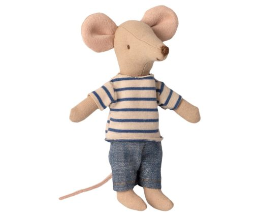 Maileg Big Brother Mouse 3