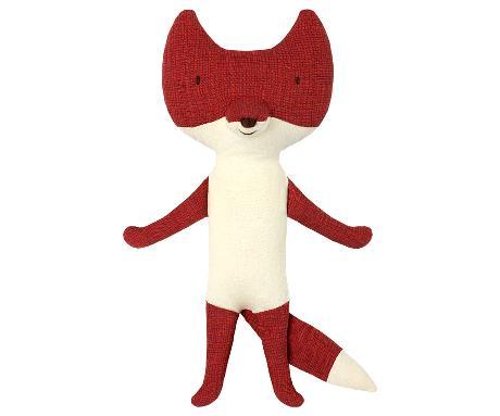 Maileg Fox mini 1