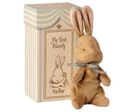 Maileg Mein erster Hase - Geschenksbox 1