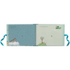 Haba Mein Babyalbum Meereswelt 9