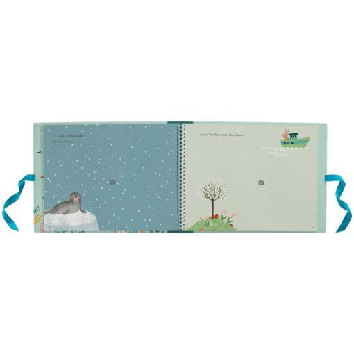 Haba Mein Babyalbum Meereswelt 3