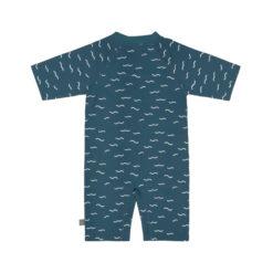 Lässig Schwimmanzug Kinder blau 6