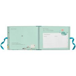 Haba Mein Babyalbum Meereswelt 8