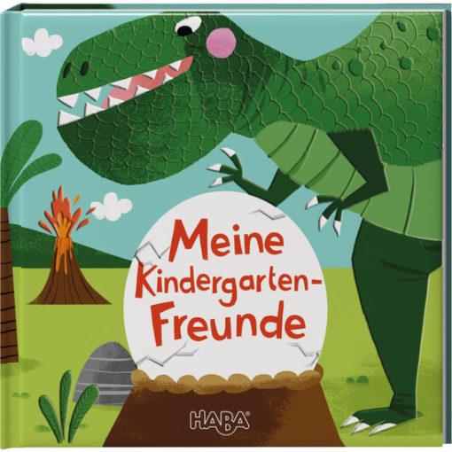 Haba Meine Kindergarten-Freunde - Dinos 1
