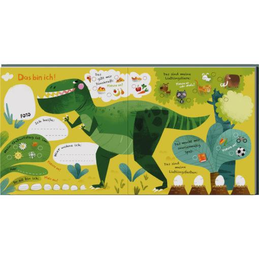 Haba Meine Kindergarten-Freunde - Dinos 2