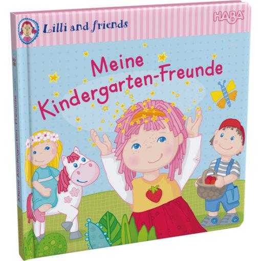 Haba Meine Kindergarten-Freunde - Lilli and Friends 1