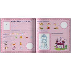 Haba Meine Kindergarten-Freunde - Lilli and Friends 5