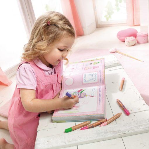 Haba Meine Kindergarten-Freunde - Lilli and Friends 4