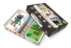 Meine bunte Karten- und Würfelspielwelt 6