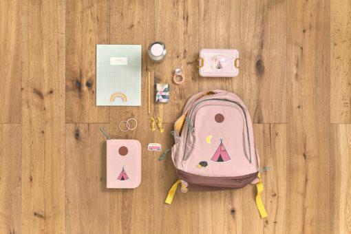 Lässig Kindergartenrucksack Adventure 8