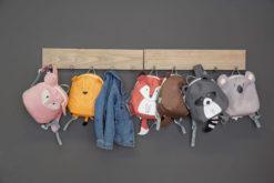 Lässig Kindergartenrucksack Waschbär 7
