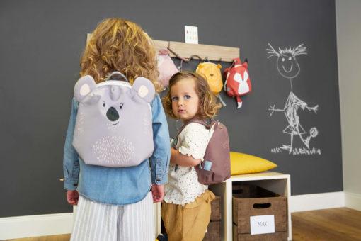 Lässig Kindergartenrucksack Koala 4