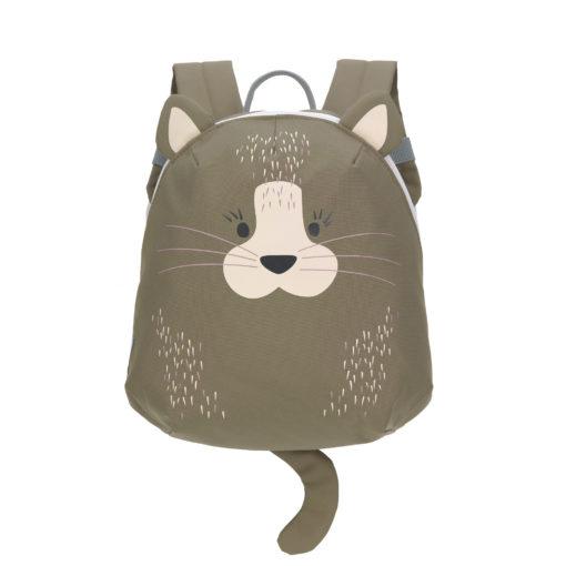 Lässig Kindergartenrucksack Katze 1