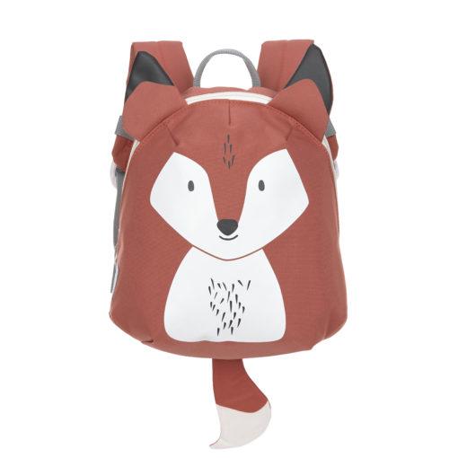 Lässig Kindergartenrucksack Fuchs 1