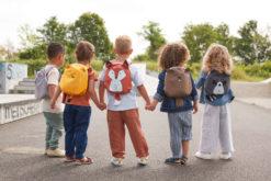 Lässig Kindergartenrucksack Fuchs 7