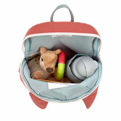 Lässig Kindergartenrucksack Fuchs 4
