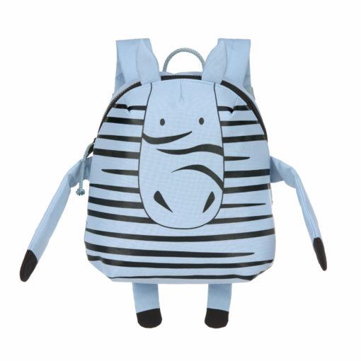 Lässig Kinderrucksack Zebra Kaya 1