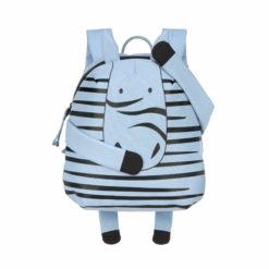 Lässig Kinderrucksack Zebra Kaya 6