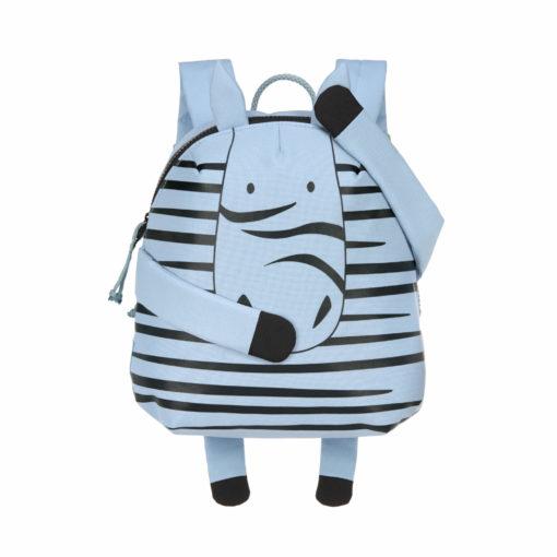 Lässig Kinderrucksack Zebra Kaya 2