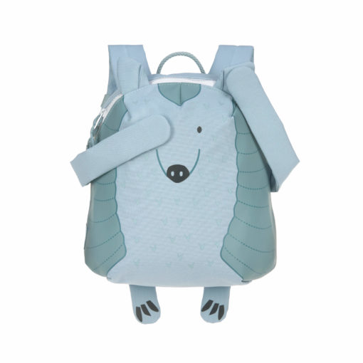 Lässig Kinderrucksack Gürteltier Lou 6