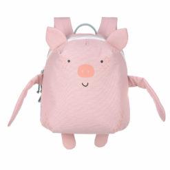 Lässig Kinderrucksack Schweinchen Bo 12