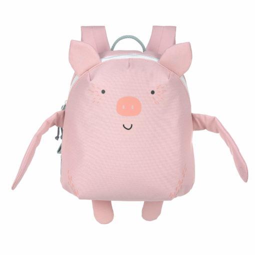 Lässig Kinderrucksack Schweinchen Bo 1