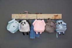 Lässig Kinderrucksack Schweinchen Bo 11