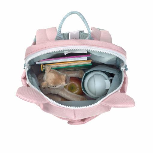 Lässig Kinderrucksack Schweinchen Bo 4