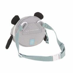 Lässig Kinder Bauchtasche Panda Pau 5