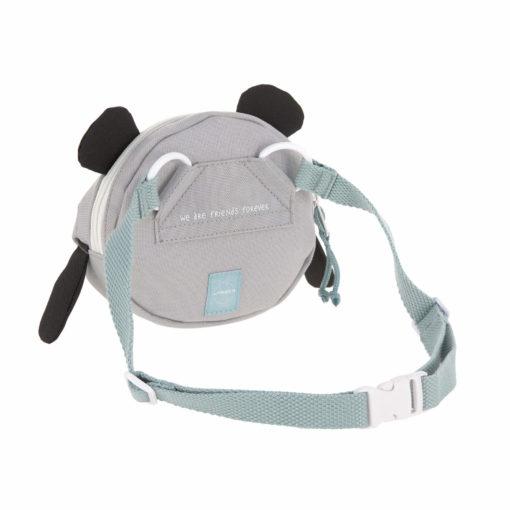 Lässig Kinder Bauchtasche Panda Pau 2