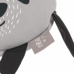 Lässig Kinder Bauchtasche Panda Pau 6