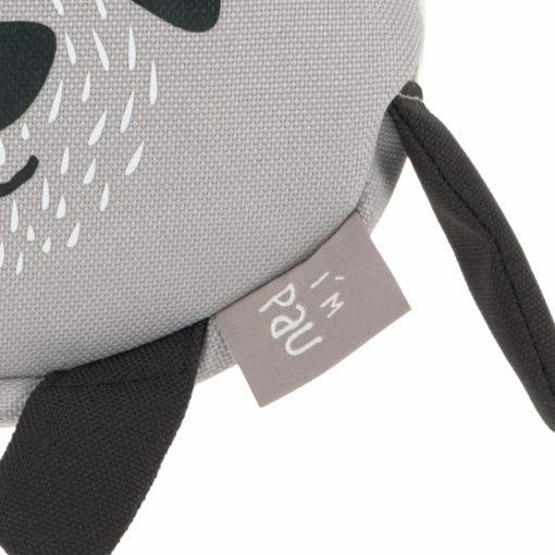 Lässig Kinder Bauchtasche Panda Pau 3