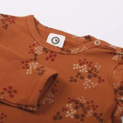 Müsli by Green Cotton - Langarmshirt Flora 6
