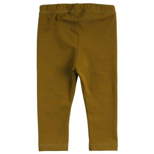 Müsli by Green Cotton - Leggings Pesto 3