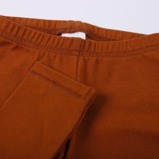Müsli by Green Cotton - Leggings Fudge 3