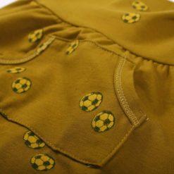 Müsli by Green Cotton - Babyhose Ball 12