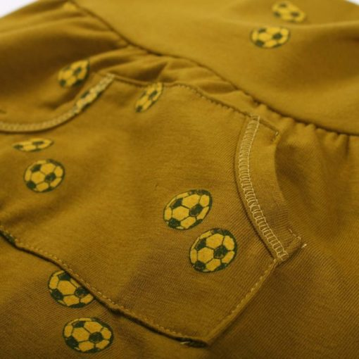 Müsli by Green Cotton - Babyhose Ball 6