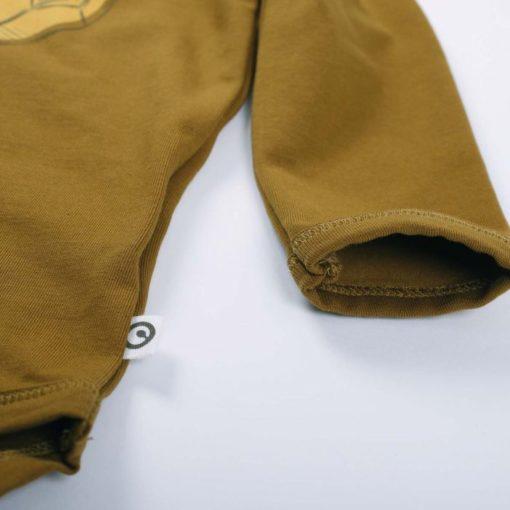 Müsli by Green Cotton - Body Ball 4