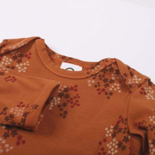 Müsli by Green Cotton - Body Flora 4