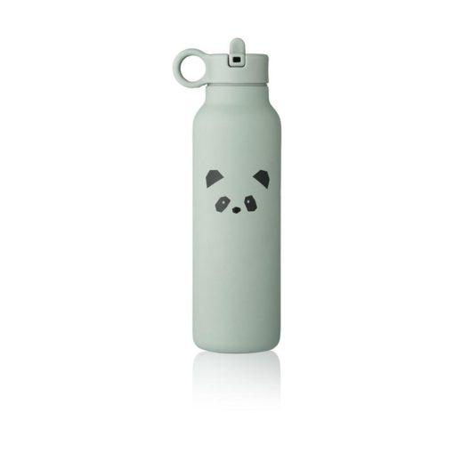 Liewood Wasserflasche Falk 500ml Panda dusty mint 1